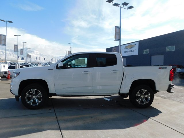 2019 Colorado Crew Cab 4x4,  Pickup #4E90407 - photo 6