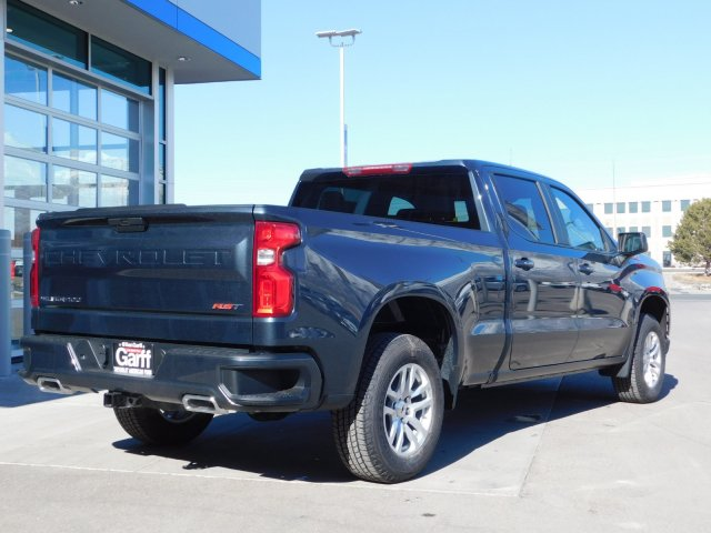 2019 Silverado 1500 Crew Cab 4x4,  Pickup #4E90416 - photo 2