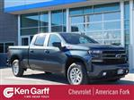 2019 Silverado 1500 Crew Cab 4x4,  Pickup #4E90416 - photo 1