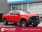 2019 Silverado 1500 Crew Cab 4x4,  Pickup #4E90466 - photo 1