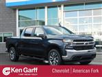 2019 Silverado 1500 Crew Cab 4x4,  Pickup #4E90491 - photo 1