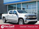 2019 Silverado 1500 Crew Cab 4x4,  Pickup #4E90492 - photo 1