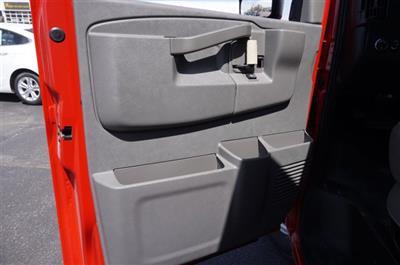 2019 Express 3500 4x2, Knapheide KUV Service Utility Van #3190462 - photo 10
