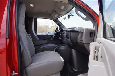 2019 Express 3500 4x2, Knapheide KUV Service Utility Van #3190462 - photo 6