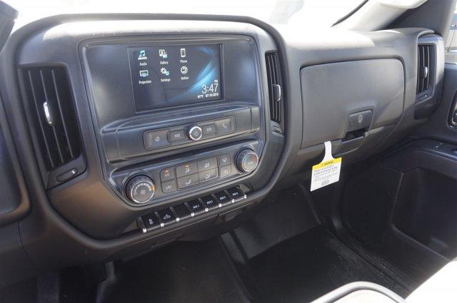 2019 Silverado 3500 Regular Cab DRW 4x2,  Knapheide Drop Side Dump Body #3190583 - photo 10