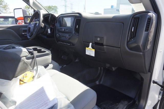2019 Silverado 3500 Regular Cab DRW 4x2,  Knapheide Drop Side Dump Body #3190583 - photo 4