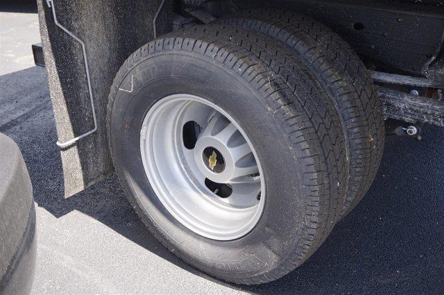 2019 Silverado 3500 Regular Cab DRW 4x2,  Knapheide Drop Side Dump Body #3190583 - photo 6