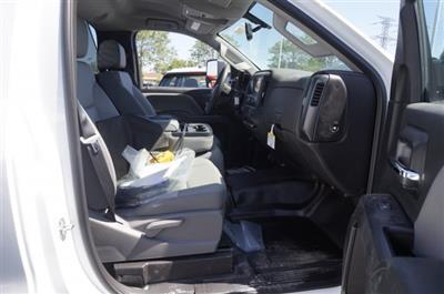 2019 Silverado 3500 Regular Cab DRW 4x2,  Knapheide Drop Side Dump Body #3190583 - photo 5