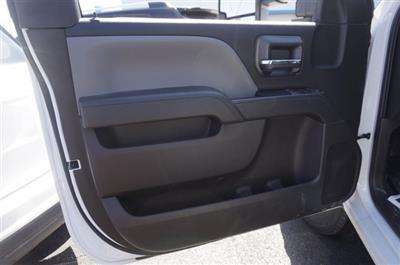 2019 Silverado 3500 Regular Cab DRW 4x2,  Knapheide Drop Side Dump Body #3190583 - photo 8