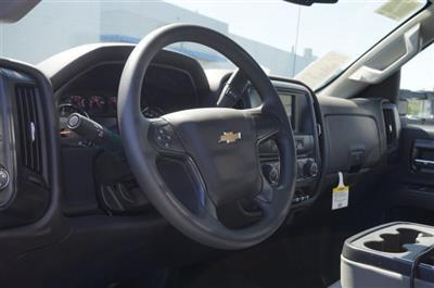 2019 Silverado 3500 Regular Cab DRW 4x2,  Knapheide Drop Side Dump Body #3190583 - photo 9