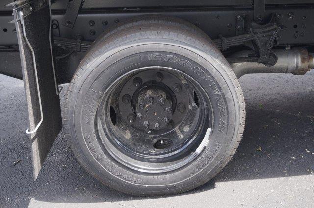 2019 Silverado Medium Duty DRW 4x2,  Monroe MTE-Zee Dump Body #3190593 - photo 6