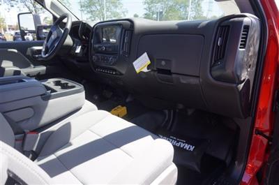 2019 Silverado 3500 Regular Cab DRW 4x4,  Knapheide Drop Side Dump Body #3190618 - photo 4
