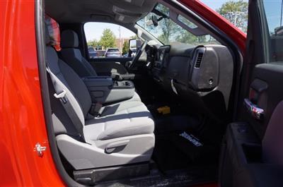 2019 Silverado 3500 Regular Cab DRW 4x4,  Knapheide Drop Side Dump Body #3190618 - photo 5