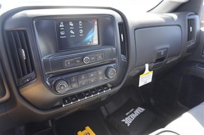 2019 Silverado 3500 Regular Cab DRW 4x4,  Knapheide Drop Side Dump Body #3190618 - photo 10