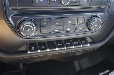2019 Silverado 3500 Regular Cab DRW 4x4,  Knapheide Drop Side Dump Body #3190618 - photo 12