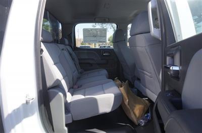 2019 Silverado 3500 Crew Cab DRW 4x4,  Monroe Poly Landscape Dump #3190654 - photo 6