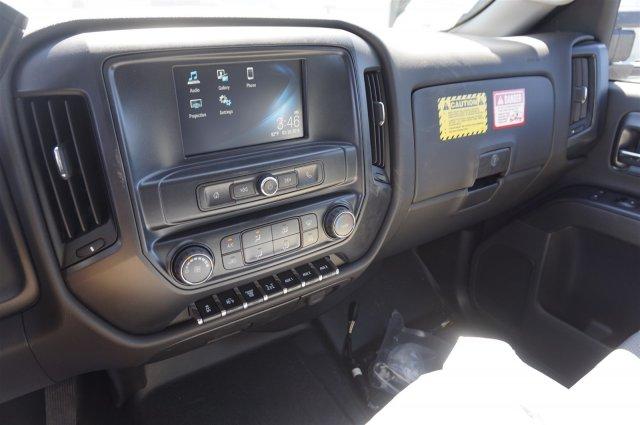 2019 Silverado Medium Duty Crew Cab DRW 4x2, Monroe MTE-Zee SST Series Dump Body #3190669 - photo 12