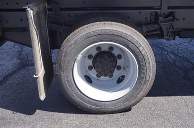 2019 Silverado Medium Duty Crew Cab DRW 4x2, Monroe MTE-Zee SST Series Dump Body #3190669 - photo 7