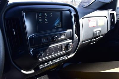2019 Chevrolet Silverado Medium Duty Regular Cab DRW RWD, Crysteel Contractor Dump Body #3190970 - photo 12