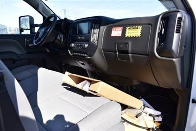 2019 Chevrolet Silverado Medium Duty Regular Cab DRW RWD, Crysteel Contractor Dump Body #3190970 - photo 5