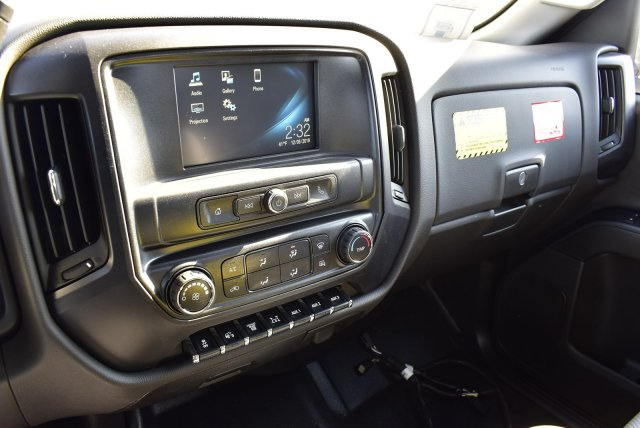2019 Silverado Medium Duty Regular Cab DRW 4x2, Monroe MTE-Zee Dump Body #3190974 - photo 13