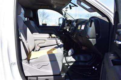 2019 Silverado Medium Duty Regular Cab DRW 4x2, Monroe MTE-Zee Dump Body #3190974 - photo 6