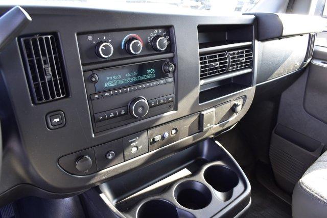 2019 Chevrolet Express 3500 RWD, Bay Bridge FRP Cutaway Van #3190981 - photo 12