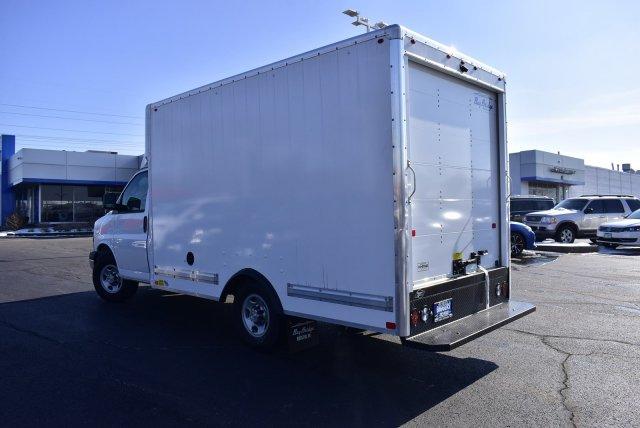 2019 Chevrolet Express 3500 RWD, Bay Bridge FRP Cutaway Van #3190981 - photo 9