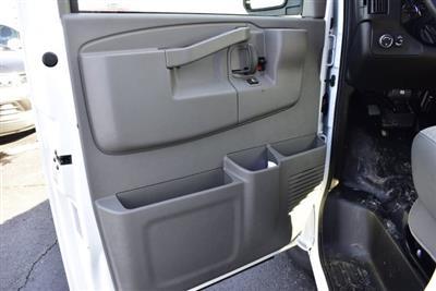 2019 Chevrolet Express 3500 RWD, Bay Bridge FRP Cutaway Van #3190981 - photo 10