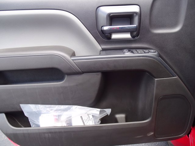 2019 Chevrolet Silverado Medium Duty Regular Cab DRW 4x2, Monroe Work-A-Hauler II Stake Bed #3191009 - photo 16
