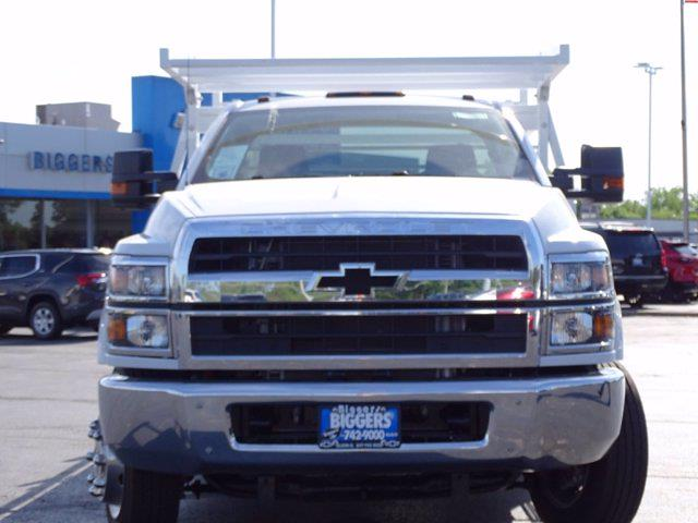 2019 Chevrolet Silverado Medium Duty Regular Cab DRW 4x2, Monroe AL Series Platform Body Contractor Body #3191014 - photo 15
