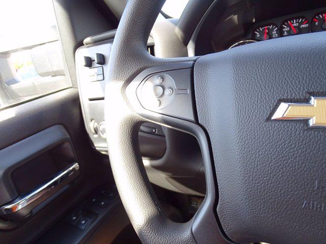 2019 Chevrolet Silverado Medium Duty Regular Cab DRW 4x2, Monroe AL Series Platform Body Contractor Body #3191014 - photo 23