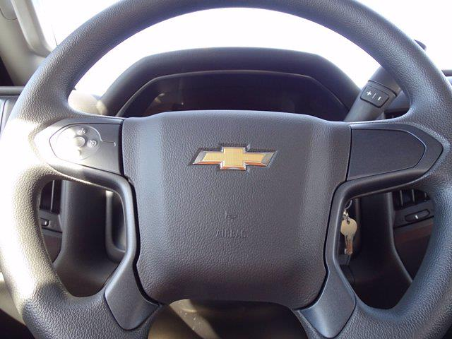 2019 Chevrolet Silverado Medium Duty Regular Cab DRW 4x2, Monroe AL Series Platform Body Contractor Body #3191014 - photo 25