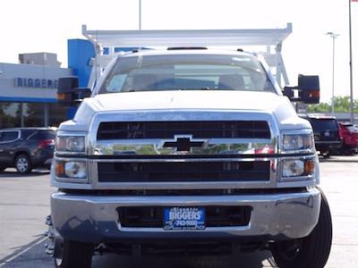 2019 Chevrolet Silverado Medium Duty Regular Cab DRW 4x2, Monroe AL Series Platform Body Contractor Body #3191014 - photo 15