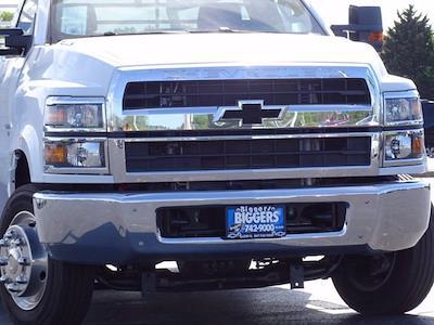 2019 Chevrolet Silverado Medium Duty Regular Cab DRW 4x2, Monroe AL Series Platform Body Contractor Body #3191014 - photo 3