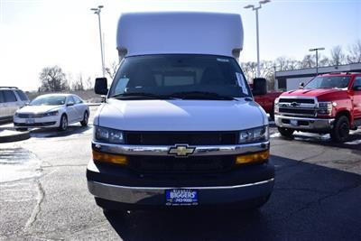 2020 Express 3500 4x2, Supreme Service Utility Van #3200166 - photo 4
