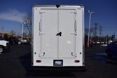 2020 Express 3500 4x2, Supreme Service Utility Van #3200166 - photo 7