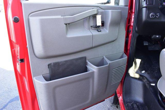 2020 Chevrolet Express 3500 RWD, Knapheide KUV Service Utility Van #3200361 - photo 10