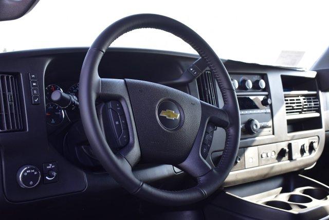 2020 Chevrolet Express 3500 RWD, Knapheide KUV Service Utility Van #3200361 - photo 11