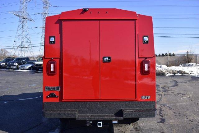 2020 Chevrolet Express 3500 RWD, Knapheide KUV Service Utility Van #3200361 - photo 8