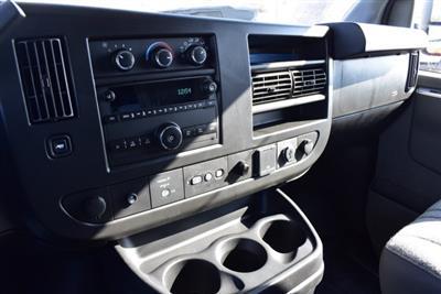 2020 Chevrolet Express 3500 RWD, Knapheide KUV Service Utility Van #3200361 - photo 12
