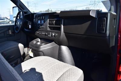 2020 Chevrolet Express 3500 RWD, Knapheide KUV Service Utility Van #3200361 - photo 5
