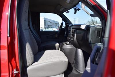 2020 Chevrolet Express 3500 RWD, Knapheide KUV Service Utility Van #3200361 - photo 6