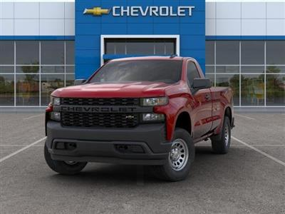 2020 Chevrolet Silverado 1500 Regular Cab 4x4, Pickup #3200374 - photo 6