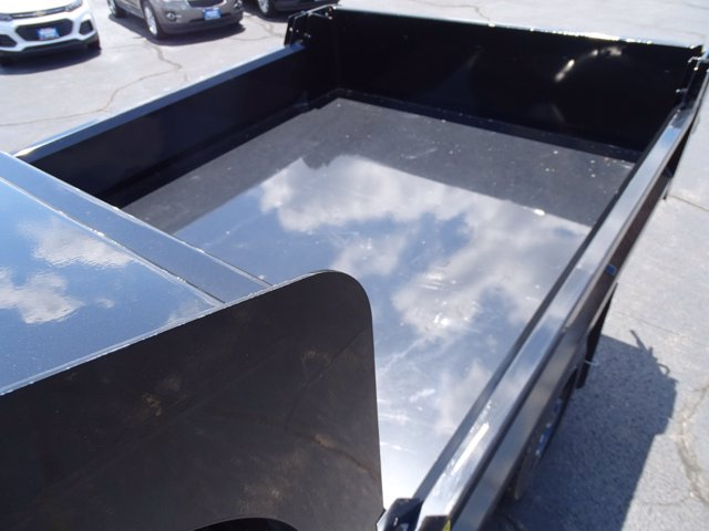 2020 Chevrolet Silverado Medium Duty Crew Cab DRW RWD, Monroe MTE-Zee Dump Body #3200495 - photo 14