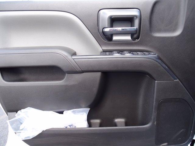 2020 Chevrolet Silverado Medium Duty Crew Cab DRW RWD, Monroe MTE-Zee Dump Body #3200495 - photo 20