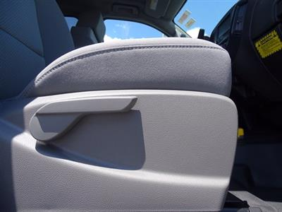 2020 Chevrolet Silverado Medium Duty Crew Cab DRW RWD, Monroe MTE-Zee Dump Body #3200495 - photo 6