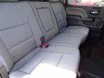 2020 Chevrolet Silverado Medium Duty Crew Cab DRW RWD, Monroe MTE-Zee Dump Body #3200495 - photo 8