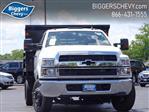 2020 Chevrolet Silverado Medium Duty Crew Cab DRW RWD, Monroe MTE-Zee Dump Body #3200495 - photo 1