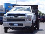 2020 Chevrolet Silverado Medium Duty Crew Cab DRW RWD, Monroe MTE-Zee Dump Body #3200495 - photo 17